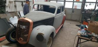 renowacja samochodu 10