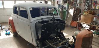 renowacja samochodu 11